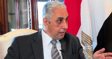 سفارة مصر ببكين تنهى استعداداتها للاستفتاء على التعديلات الدستورية