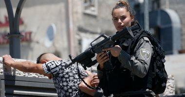 قوات الاحتلال الإسرائيلية تعتقل أربعة فلسطينيين من محافظة الخليل