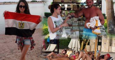 صحيفة إيطالية: السياحة تنتعش فى مصر.. والسياح الألمان يتجهون للغردقة