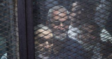 اليوم.. نظر محاكمة 379 متهمًا فى أحداث فض اعتصام النهضة
