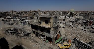 سفير بريطانيا بالكويت: إزالة 37 ألف لغم من الموصل منذ بدء تحريرها