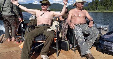 """مش بس رئيس.. تعرف على """"بوتين"""" المحامى والاقتصادى ولاعب الجودو × 15 معلومة"""