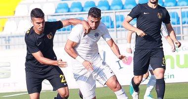 بالفيديو.. تريزيجيه يسجل أول هدف لقاسم باشا فى الدوري التركي