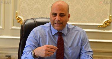 """نائب رئيس """"دعم مصر"""": """"السويدى"""" سيعلن خطة عمل جديدة تحقق متطلبات الشارع"""