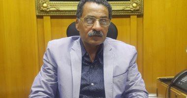 القبض على 4 هاربين من 46 حكم قضائى فى الإسماعيلية
