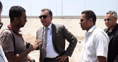 وزير النقل: طريق شبرا - بنها الحر يغطى تكلفته خلال 7 سنوات