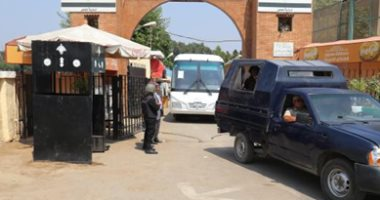 السجناء يستقبلون ذويهم اليوم فى زيارة استثنائية بمناسبة عيد الفطر