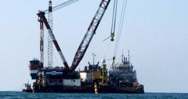 البترول: إنجاز 86% من أعمال حقل ظهر العملاق وبدء الإنتاج قبل نهاية 2017