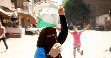 اليوم.. قطع المياه عن 4 أحياء لمدة 7 ساعات بمدينة العاشر من رمضان