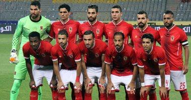 الأهلي يعسكر اليوم بالإسكندرية استعدادا لنهائي الكأس أمام المصري