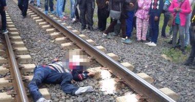 العثور على جثة شاب بالنيل بالبلينا ووفاة مسن صدمه قطارا بالعسيرات فى سوهاج