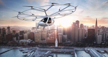 مؤسس جوجل يتعاون مع بوينج لتطوير تاكسى طائر