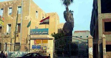 مدير مستشفى كفر صقر: مجازاة طبيب تخدير لتقصيره فى العمل