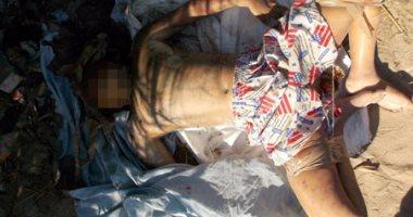 مصرع عاملين وطفل داخل خزان صرف صحى لمصنع بصل بالمنيا