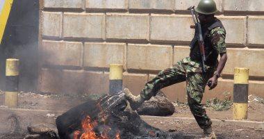 مقتل 3 أشخاص إثر انفجار لغم أرضى فى شمال شرق كينيا