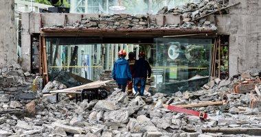 زلزال بقوة 4.3 درجة يهز العاصمة الصينية بكين -