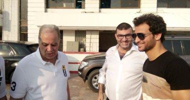 الزمالك يعرض 6 ملايين ولاعبين على دجلة لإتمام صفقة محمود علاء -