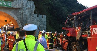 السلطات فى جواتيمالا تخفض حصيلة قتلى حادث دهس إلى 18 قتيلا