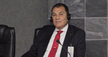 النائب حاتم باشات: زيارة وزير الخارجية لأثيوبيا دفعة للتفاوض بين البلدين