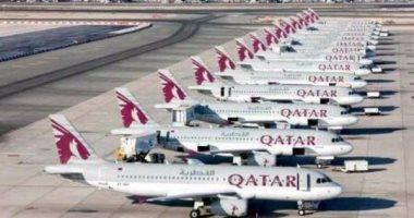 الخطوط الجوية القطرية تعلن استئناف الرحلات إلى مصر فى 18 يناير
