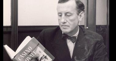 فى ذكرى رحيله.. من أين حصل إيان فلمينج على اسم جيمس بوند بطلا لرواياته؟