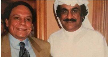 ماذا قال الزعيم عادل إمام عن وفاة الفنان الكويتى عبد الحسين عبد الرضا