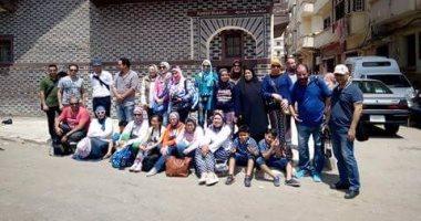 بالصور.. بدء التحضيرات للاحتفال بمرور 58 عاما على متحف رشيد القومى