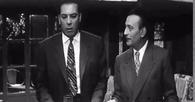 فيديو.. فريد شوقى يتحدث عن المليجى وعدوية ونور الشريف