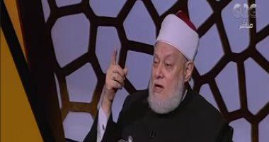 مفتى الجمهورية السابق: الإحرام من القدس لأداء مناسك العمرة بأجر حجة
