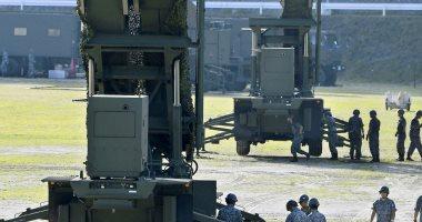 بالصور.. اليابان تستمر فى نشر صواريخ باتريوت بعد تهديدات كوريا الشمالية