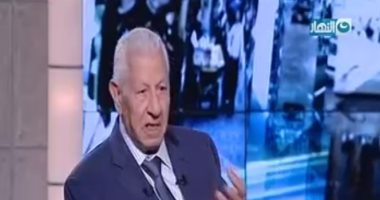 مكرم محمد أحمد: ما ينفعش صحفى يلبس جينز ويقابل وزير لابد من احترام المهنة