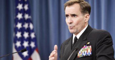 متحدث عسكرى أمريكى: فتح تحقيق بشأن الهبوط الإضطرارى لطائرة حربية بمطار المنامة