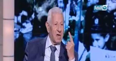 مكرم محمد أحمد: لا ننكر أن مفاهيم العدل الاجتماعى من عصر عبد الناصر