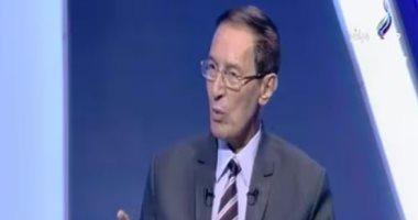 حمدي الكنيسي يكشف رفضه منصب وزير الإعلام في عهد الإخوان