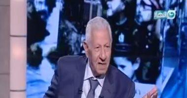 مكرم محمد أحمد: 3 أسابيع وينتهى قانون تداول المعلومات للصحفيين