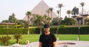 بعد حفله فى مصر.. أغنية لويس فونسى Despacito تتصدر قائمة top tracks مصر