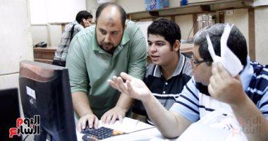 التعليم العالى: 60 ألف طالب بالمرحلة الثالثة من التنسيق سجلوا رغباتهم
