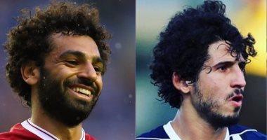 """محمد صلاح وأحمد حجازى ضمن فريق الأحلام فى """"الفانتازى"""""""