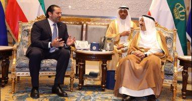 """سعد الحريرى: تعاون أمنى بين أجهزة أمن لبنان والكويت حول """"خلية العبدلى"""""""