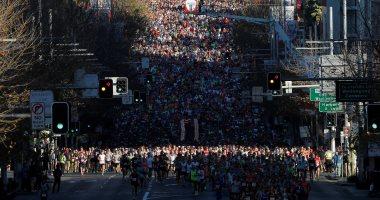 بالصور.. أكثر من 80 ألف شخص يشاركون فى سباق خيرى بسيدنى
