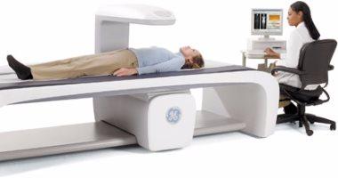 تقنية جديدة تقيس نسبة الدهون والعضلات وتحمى من الجلطات وهشاشة العظام