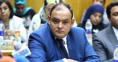 رئيس لجنة صناعة البرلمان عن الـ30% على السيارات: لم يتم إقرار الضريبة