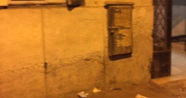بالصور.. العثور على جثة مخرج فى حالة تعفن داخل شقته فى شارع فيصل