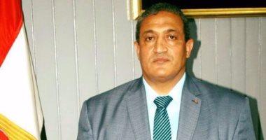 تكليف اللواء عبد القادر النورى بالمهام الإدارية لحى الساحل بالقاهرة