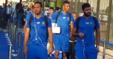 بالصور.. ننشر تشكيل منتخب المغرب أمام المحليين