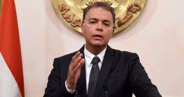 وزير النقل: التعاقد مع الهيئة العربية للتصنيع على 45 عربة طاقة للسكة الحديد