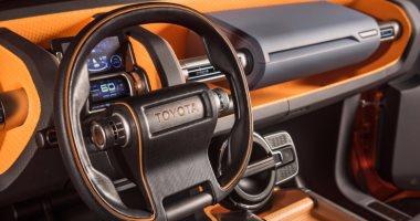 تويوتا تتعاون مع 4 شركات تكنولوجية عملاقة لتطوير سيارات ذاتية القيادة