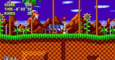 "Sonic Mani قادمة لـ""بلاى ستيشن 4"" و""إكس بوكس وان"" فى 15 أغسطس الجارى"