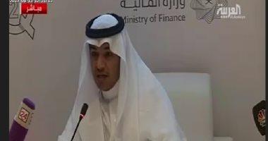 السعودية: عجز الميزانية بالنصف الأول من العام بلغ 72 مليار ريال