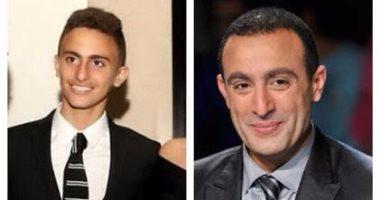 """""""ابن الوز عوام"""" ياسين أحمد السقا ورابى عمرو سعد يشاركان فى """"عائلة الحاج نعمان"""""""